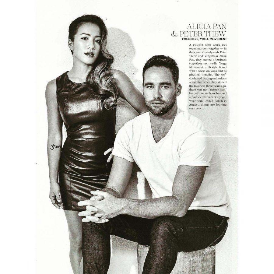 Credits: Style Magazine Singapore
