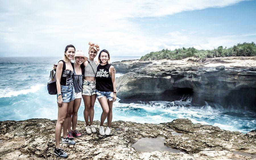 2016 | Nusa Lembongan