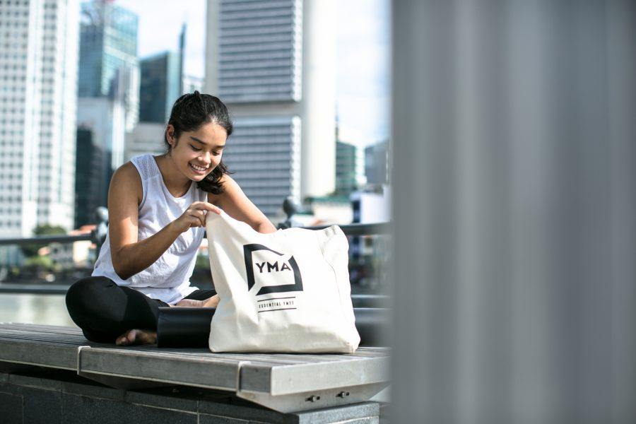 Essential Level YMTT Tote Bag