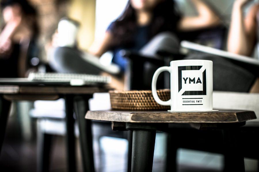 Essential YMTT Mug