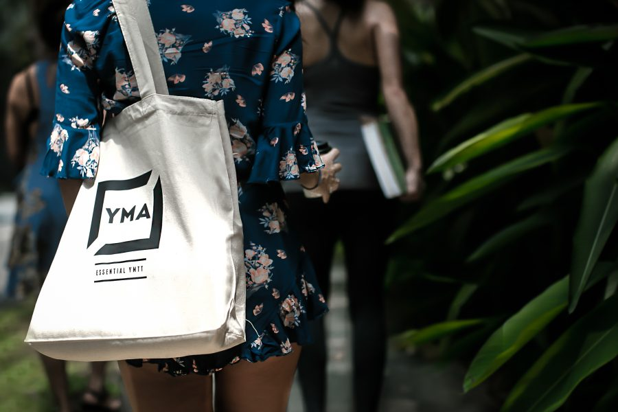 The Essential Level YMTT Tote
