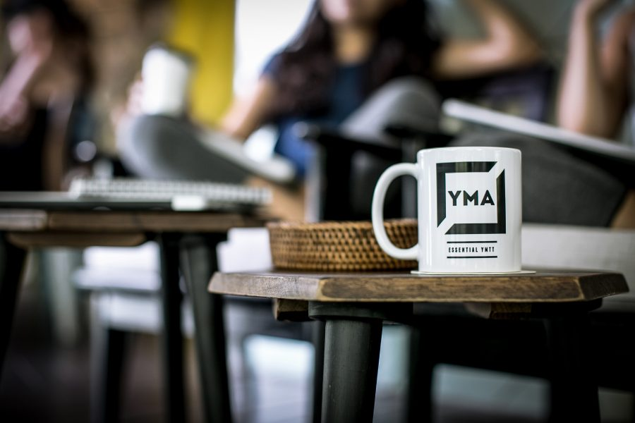 The Essential Level YMTT Mug