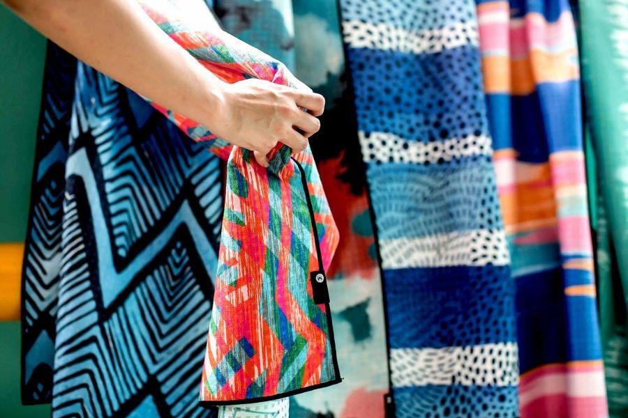Move Marketta Sticky Towel, $85